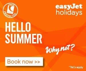 Vacances easyJet