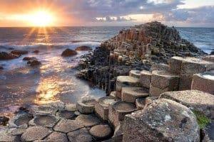 Holidays In Northern Ireland