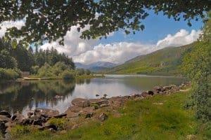 Away Resorts Snowdonia, Wales