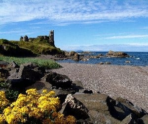 Ayrshire Holidays, Scotland